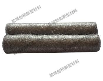 不锈钢丝棉管