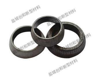 陶瓷金属丝垫
