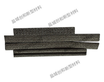金属丝条形垫