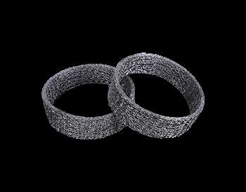 不锈钢丝环供应